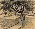 August Macke Baum und Felder 1911.jpg