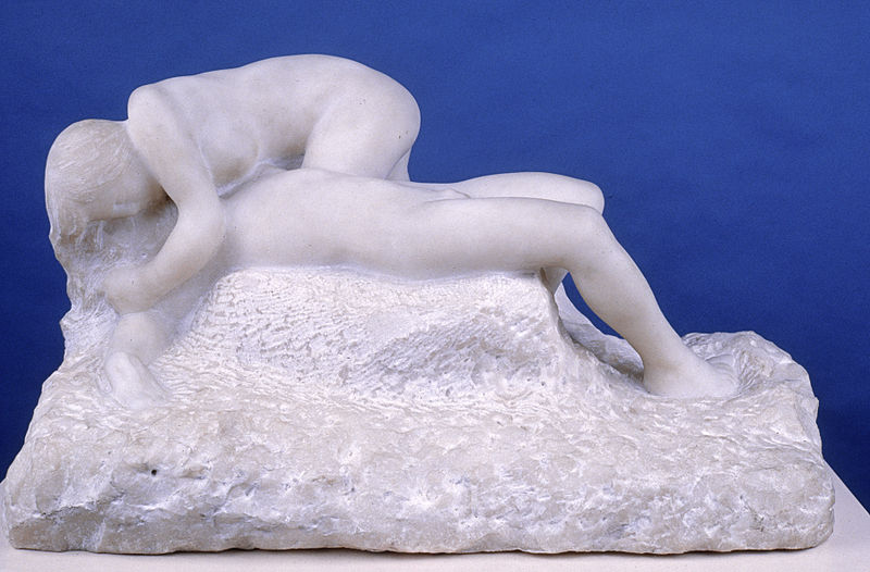 File:Auguste Rodin - The Death of Adonis - Walters 27491.jpg