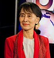 Aung San Suu Kyi on VOA in 2014 (cropped).jpg