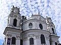 Austria, Salzburg - Kollegienkirche - panoramio.jpg