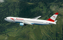 Austrian Airlines Boeing 767-300ER (cropped).jpg