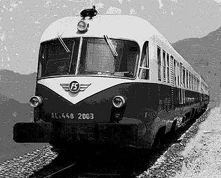 <i>Mediolanum</i> (train) train service