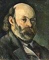 Autoportrait de Paul Cézanne (Fondation Louis Vuitton, Paris) (31534573960).jpg