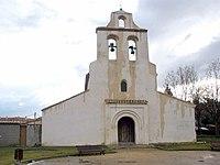 Avila - Ermita de Nuestra Señora de la Cabeza 4.JPG