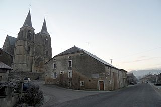 Avioth Commune in Grand Est, France