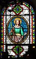 Aydat Fohet église chapelle sud vitrail.JPG