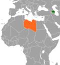 Azerbaijan Libya Locator.png