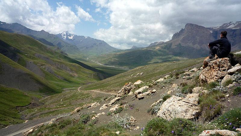File:Azerbajiani landscape.jpg