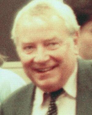 Erich Böhme - Erich Böhme (1985)