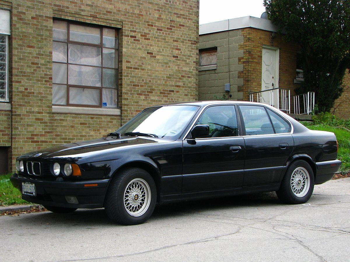 BMW 535i (5108626840).jpg