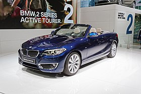 Image illustrative de l'article BMW Série 2