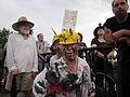 BP Oil Spill Protest NOLA Oiled2.JPG