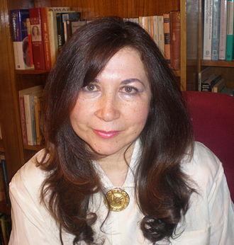Beatriz Villacañas - Image: B Villacanas