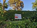 BYEDON 2020 sign, Burbank, California, USA (50145857018).jpg