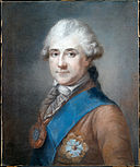 Bacciarelli, Marcello - Stanislaus II Augustus, King of Poland - Google Art Project.jpg