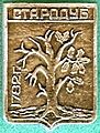 Badge Стародуб.jpg