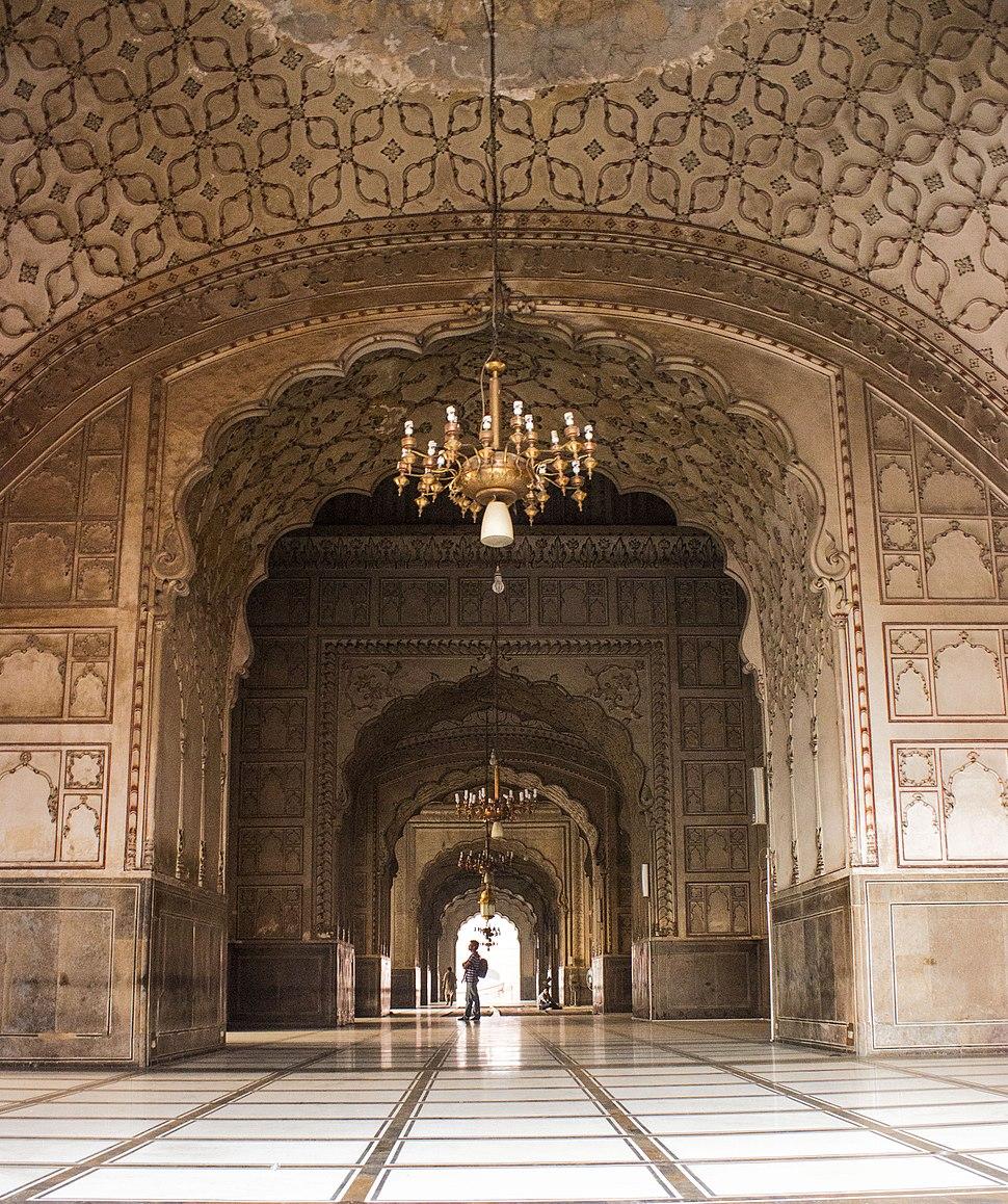 Badshahi Mosque King%E2%80%99s Mosque