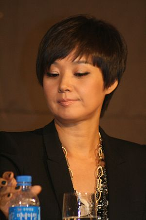 affiche Bae Jong-ok