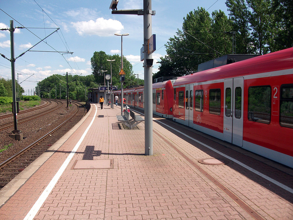 neuss rheinpark center station wikipedia. Black Bedroom Furniture Sets. Home Design Ideas