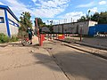 Balashikha station - north access tracks 2019-07.jpg
