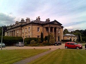 Balbirnie House - Balbirnie House