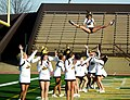 Baldwin Wallace Cheerleaders Split Jump (6954770923).jpg