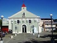 Baler, Aurora - Saint Louis Church