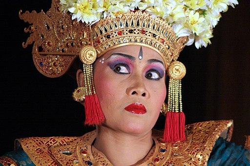 Bali-Danse 0713a