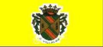 Collado Villalba - Image: Bandera Collado Villalba