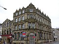 Bank corner of Grimshaw Street and Manchester Road - geograph.org.uk - 1318496.jpg