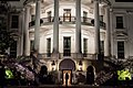 Barack Obama enters the White House March 2012.jpg