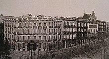 Casa batll wikipedia for 2 piani di casa storia con maestro al piano principale