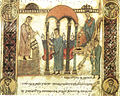 Bari, archivio capitoalre, exultet MS. 1 XI secolo.jpg