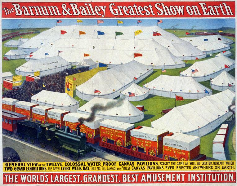 Fichier:Barnum & Bailey greatest show on Earth poster.jpg