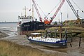 Barrow Haven Timber Wharf - geograph.org.uk - 334289.jpg