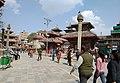 Basantpur Kathmandu Durbar Square.jpg