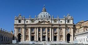 eglise saint pierre rome