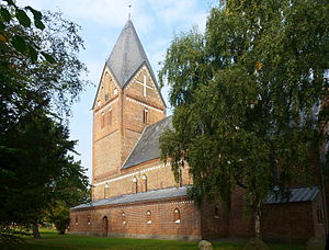 Altenkrempe - Basilisc of Altenkrempe