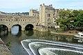 Bath Pulteney Bridge River Avon.jpg