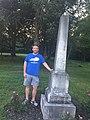Battle of Dutton's Hill Monument.jpg