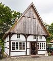 Bauernhausmuseum-Bielefeld Haus-aus-Vlotho.jpg