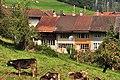 Bauma - Flarz mit Haus Freddi, Undelstrasse 29–37 2011-09-30 12-26-18.JPG
