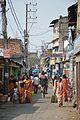 Bazaar Area - Ranihati-Amta Road - Amta - Howrah 2015-11-15 7154.JPG