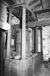 Six Column Beam Engine Wikipedia