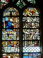 Beauvais (60), église Saint-Étienne, baie n° 16e.JPG