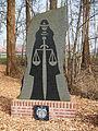 Beeld Vrouwe Justitia van Anne Woudwijk.JPG