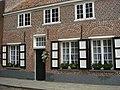 Begijnhof Turnhout, Nummer 31.jpg