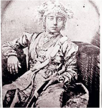 Sultan Shah Jahan, Begum of Bhopal - Image: Begum of Bhopal