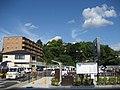 Behind of Naramachi Center - panoramio.jpg
