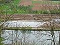 """Beim 366 km langen Neckartalradweg, IKoNe (Integrierende Konzeption Neckar-Einzugsgebiet), Pilotprojekt """"Zugwiesen"""" - panoramio.jpg"""
